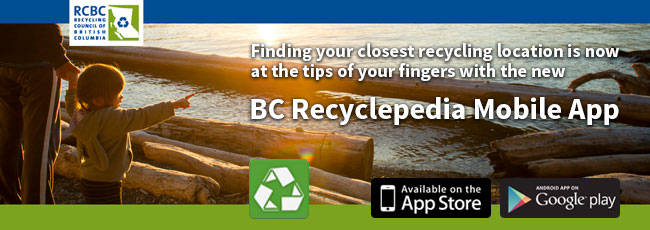 Recyclepedia App