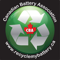 Canadian Battery Association